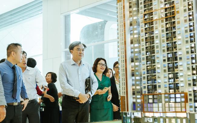 Cửa sáng nào cho thị trường bất động sản những tháng cuối năm?