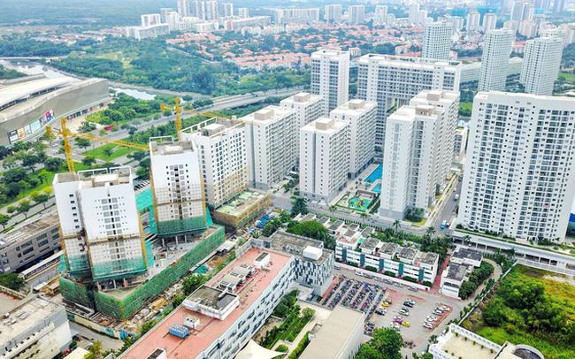 Triển vọng thị trường căn hộ năm 2021