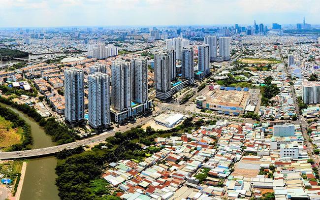 Giá căn hộ dự báo vẫn tiếp tục tăng trong năm nay